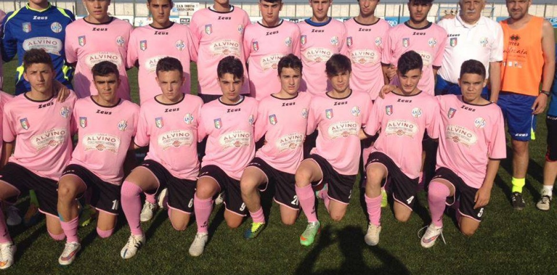 Scirea cup, Basilicata stop ai quarti di finale