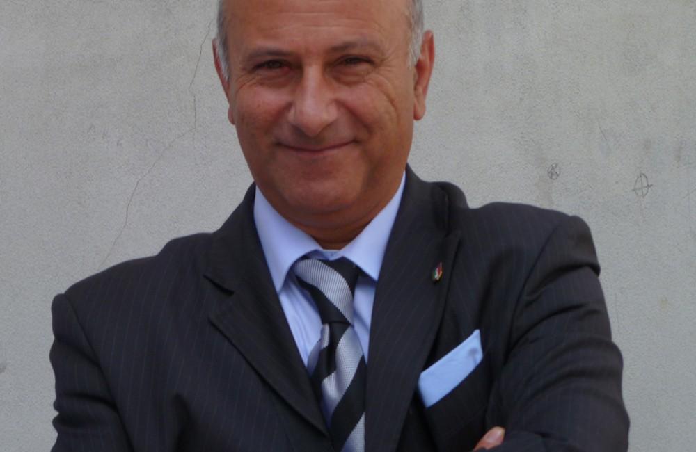 Antonio Rocco Di Benedetto