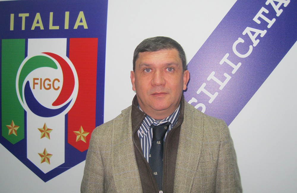 Rocco Giuseppe Palazzo