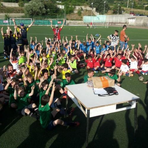 Festa Provinciale Fun Football