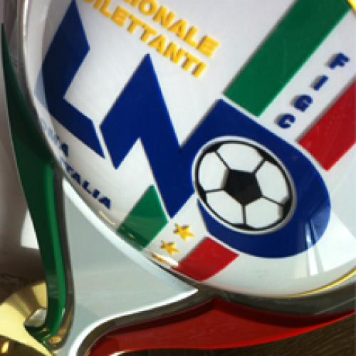 Richiesta accrediti Finale Coppa Italia Eccellenza