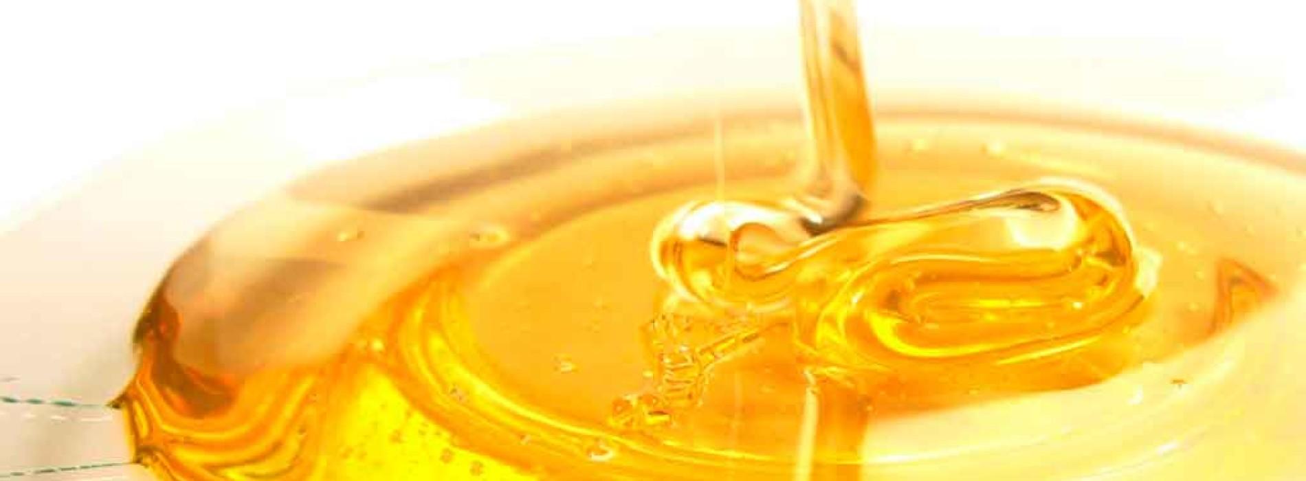 Il miele, alimento amico del calciatore