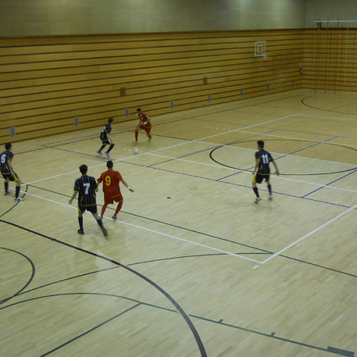 Calcio a 5: incontri organizzativi per C/1 e C/2