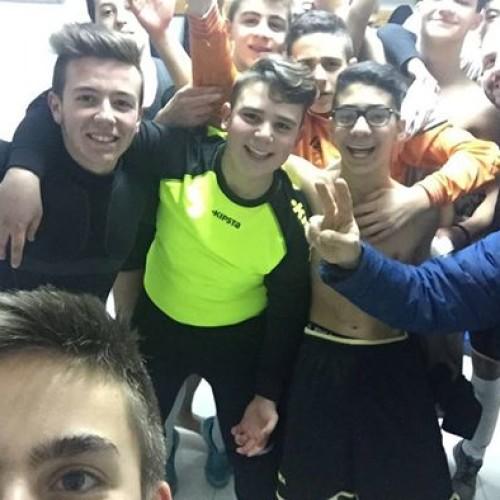 Real Stigliano Campione dei Giovanissimi Regionali Calcio a 5