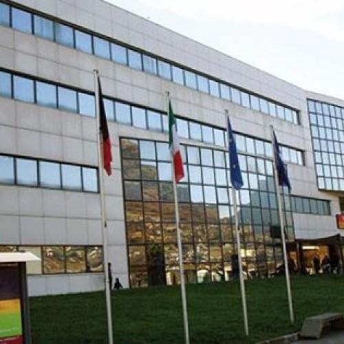 Torneo delle Regioni – La struttura alberghiera che ospita le Rappresentative della Basilicata