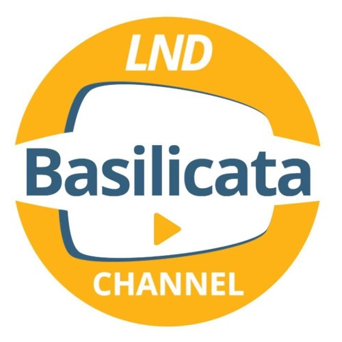 LND Basilicata Channel: il programma delle dirette
