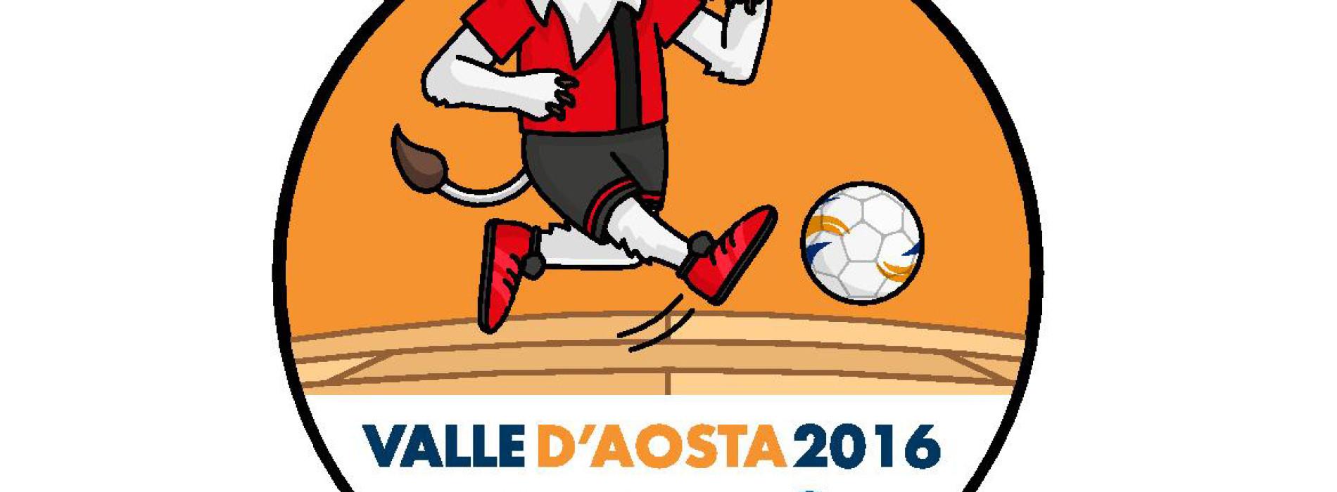 Torneo delle Regioni Futsal 2016, gli atleti convocati