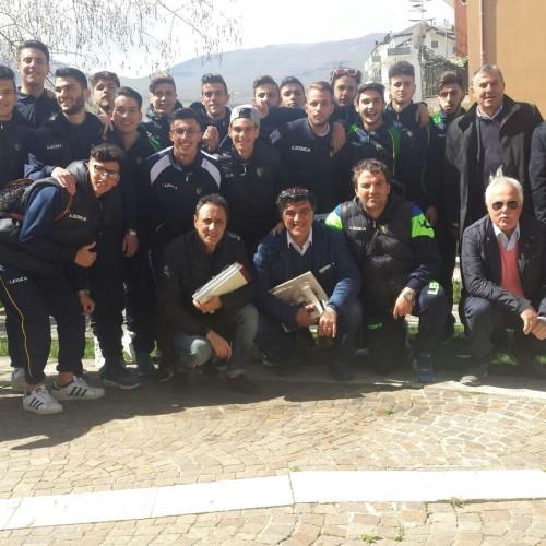"""A Calvello il convegno """"Professionismo lucano al servizio dei giovani"""""""