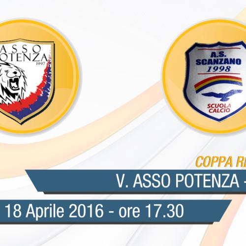 Finali Coppa Regione Allievi e Giovanissimi Regionali in diretta streaming