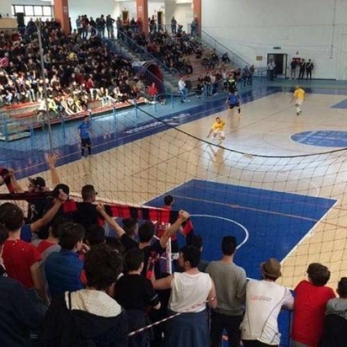 Calcio a 5: il Bernalda sogna la promozione in Serie B