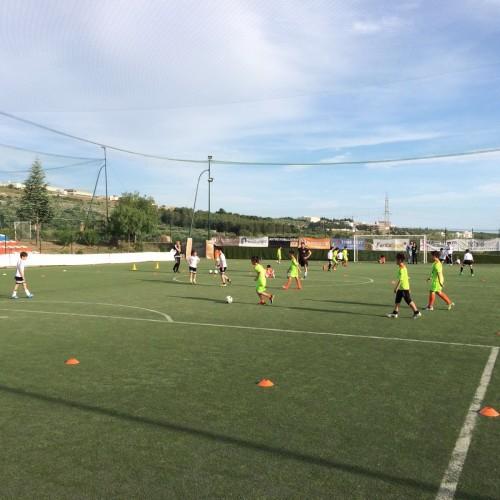 Sei Bravo a…Scuola di Calcio, evento a Matera