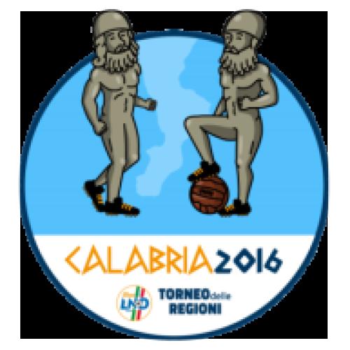 Torneo delle Regioni 2016: il calendario delle gare delle Rappresentative CRB