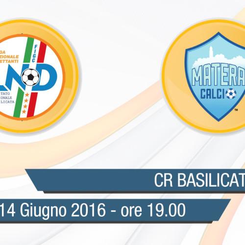 """Torneo """"G.Scirea"""": Rapp. Allievi – Matera Calcio in diretta streaming"""