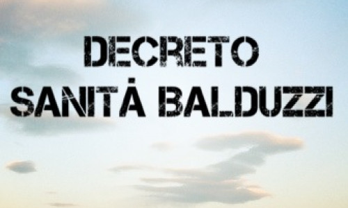 Proroga Decreto Balduzzi