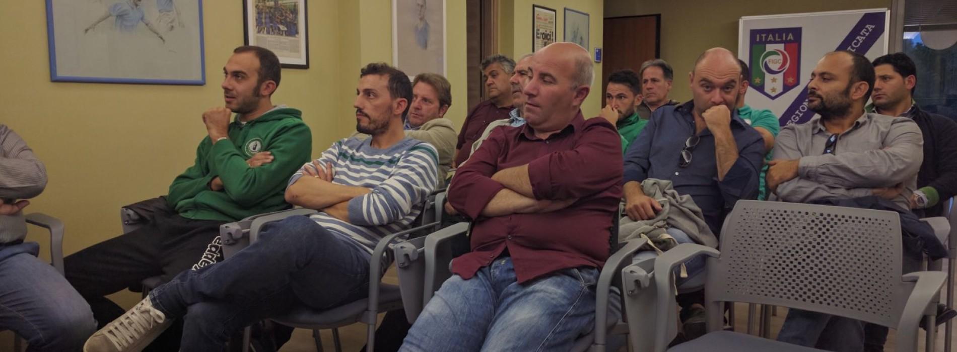 Calcio a 5: il 28 giugno incontro con le Società affiliate presso la sede del CRB