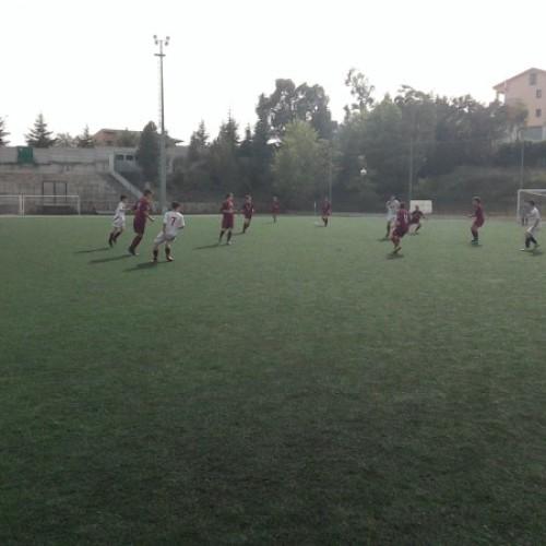 Coppa Italia Allievi e Giovanissimi Regionali: il primo turno
