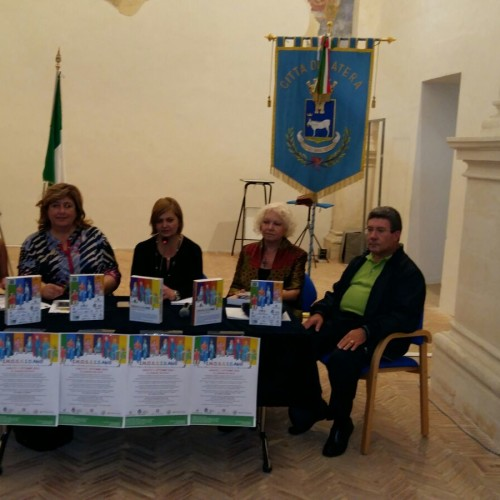 A Matera presentato il progetto I.n.o.s.s.i.d.abili