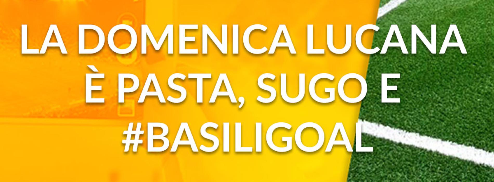 #basiligoal: il vincitore della seconda giornata!