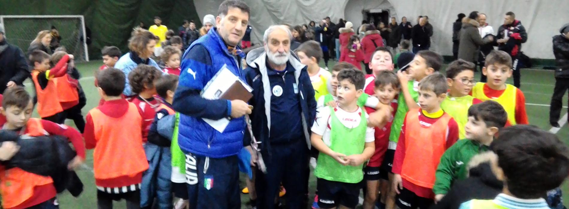"""Attività di Base: """"Arriva il Natale"""" a Potenza"""