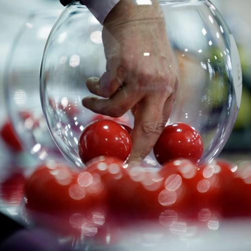 TdR e Seconde di Eccellenza: i sorteggi