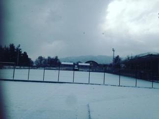Calcio a 11, sospensione attività fino al 16 gennaio
