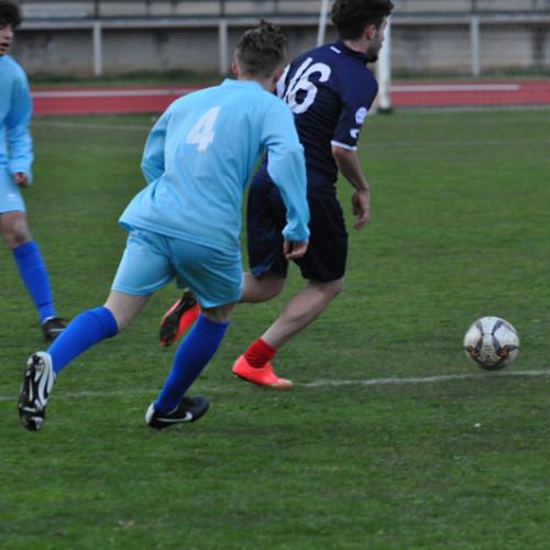 Allievi e Giovanissimi Regionali: in campo per la prima di Campionato