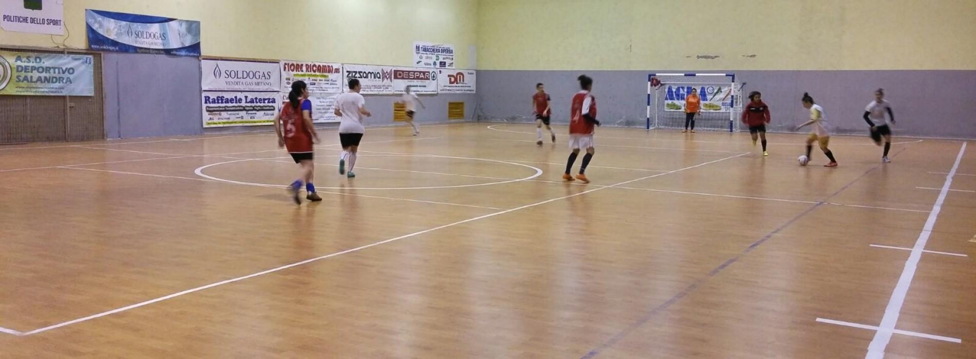 Futsal: settimana di raduni per le Rappresentative Juniores, Allievi e Femminile