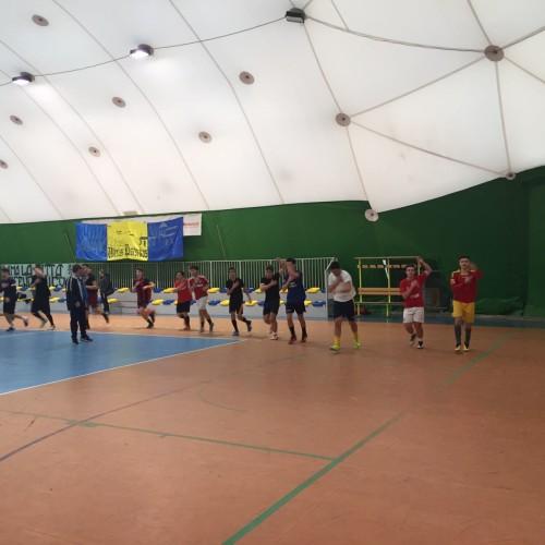 Juniores e Allievi C5: raduni il 29 marzo a Salandra e Pisticci