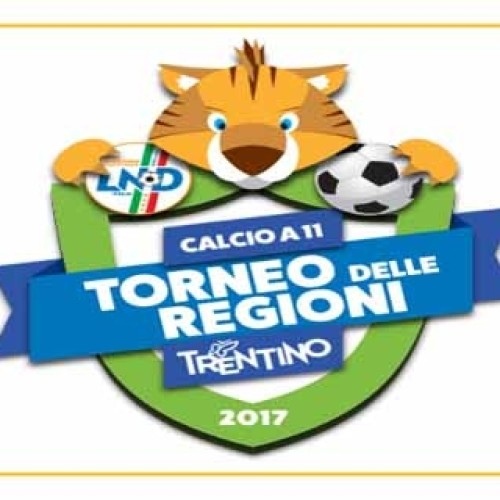 I convocati delle Rappresentative del CRB per il TDR di calcio a 11 in Trentino