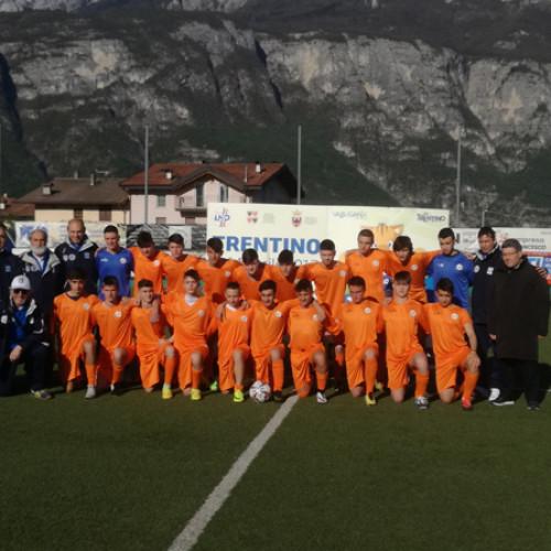 TdR: esordio vittorioso per i Giovanissimi contro la Puglia