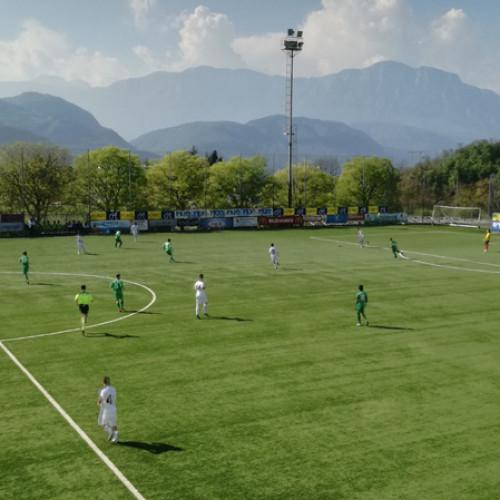 TdR, Juniores: non basta Piciulo, 3-1 per il Lazio