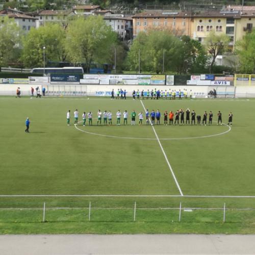 TdR, Juniores: ai lucani non basta il cuore, il Molise vince 1-0