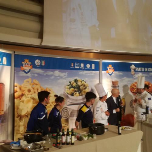 TdR C5: giornata di riposo all'insegna del divertimento per le Rappresentative impegnate in Puglia