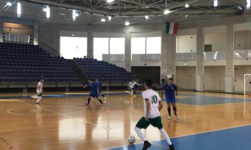 Futsal,Serie D: incontro con le Società presso la sede del CRB