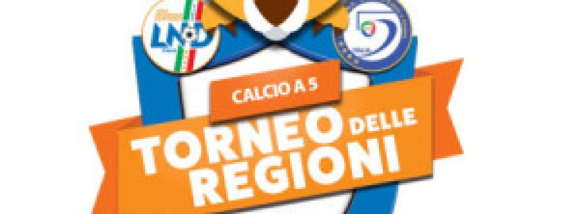 TDR C5 presentato a Bari. Il via il 25 aprile. Il calendario delle gare.