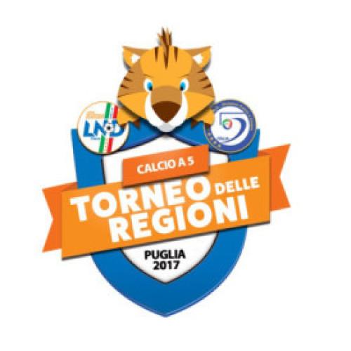 TdR Calcio a 5: i convocati delle Rappresentative del CRB