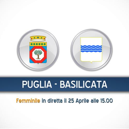 TdR Calcio a 5: Giovanissimi e Femminile in diretta streaming