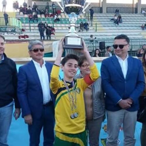 """Un successo il Memorial """"Mauro Tartaglia"""""""