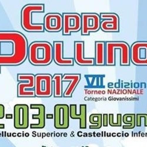 Torneo Coppa Pollino 2017: i convocati della Rappresentativa Regionale Giovanissimi