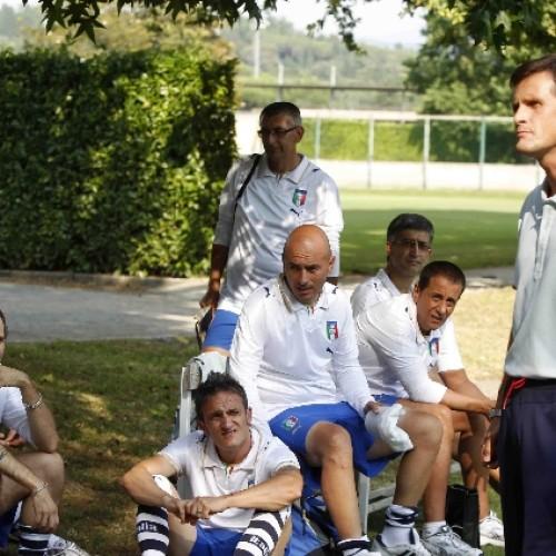 Corsi di abilitazione ad Allenatore di Base Uefa-B e di Calcio a Cinque
