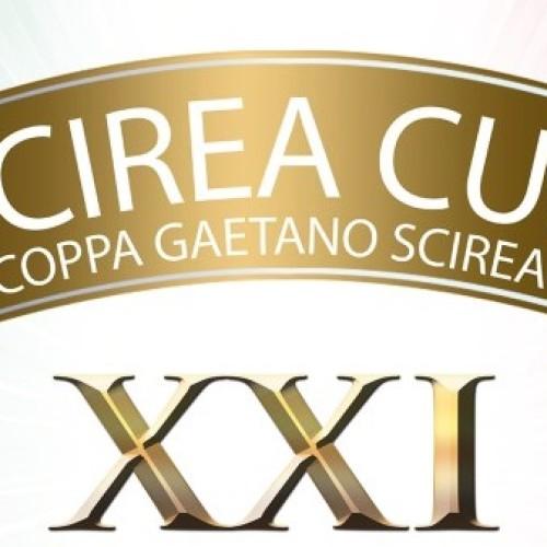 Coppa G.Scirea Comunicato Ufficiale N° 7 dell' 8/09/2017