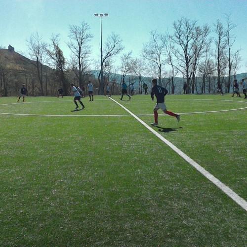 Allievi e Giovanissimi Regionali: al via la stagione con il primo turno di Coppa