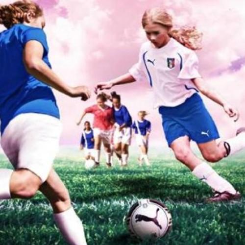 Calcio a 11 femminile in Basilicata, obiettivo centrato dal CRB