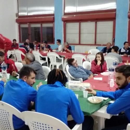 """Seconda Categoria: a Chiaromonte """"Il Terzo Tempo Fair Play"""""""