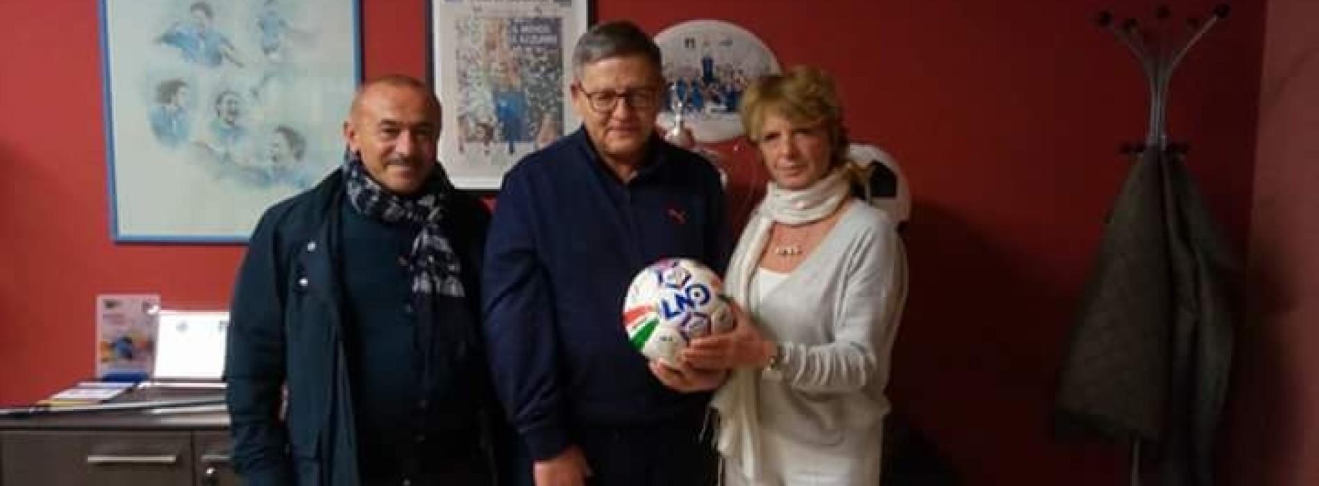 Calcio a 11 femminile, Filomena Bifulco nominata delegata provinciale di Matera