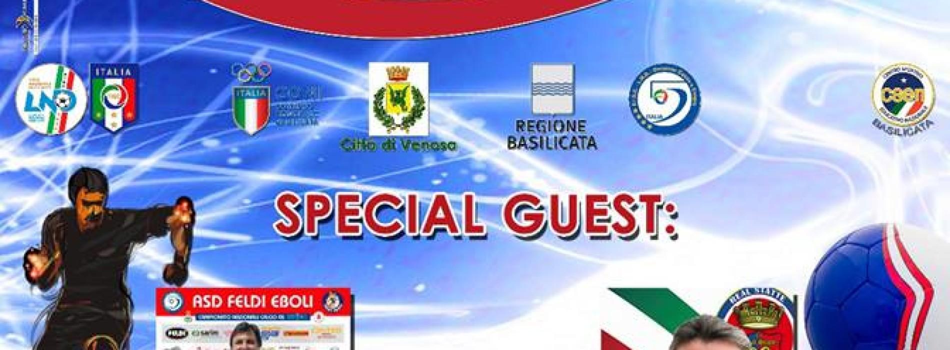 A Venosa la quinta edizione di Futsal Passion