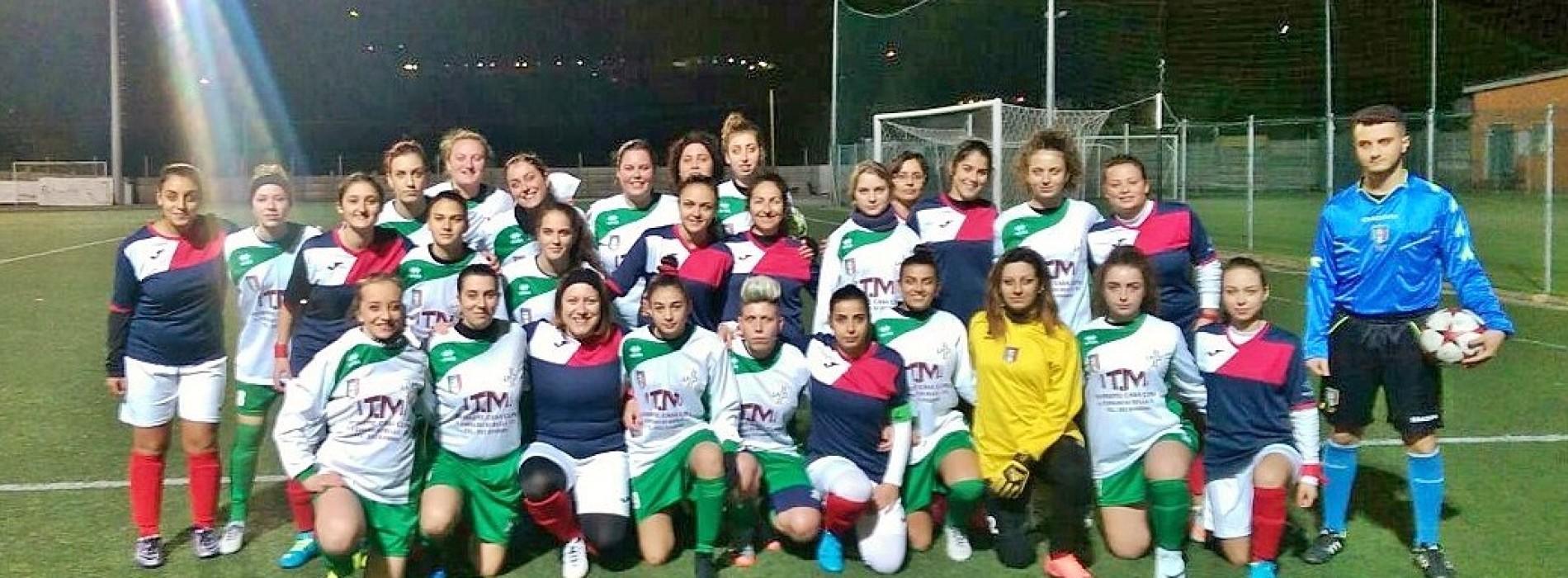 Calcio in rosa, che passione: Potenza Calcio e Avigliano Calcio Pz in Finale di Coppa Italia