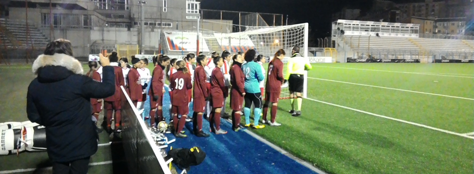 Calcio Femminile: il Potenza Calcio trionfa nella Coppa Italia Regionale