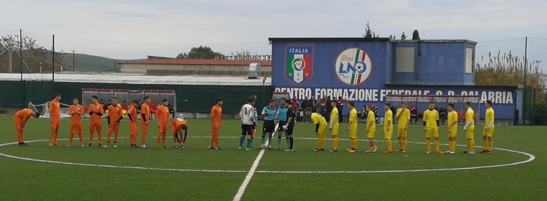 Lnd, stage della Nazionale U18 per Dianò e Sciretta