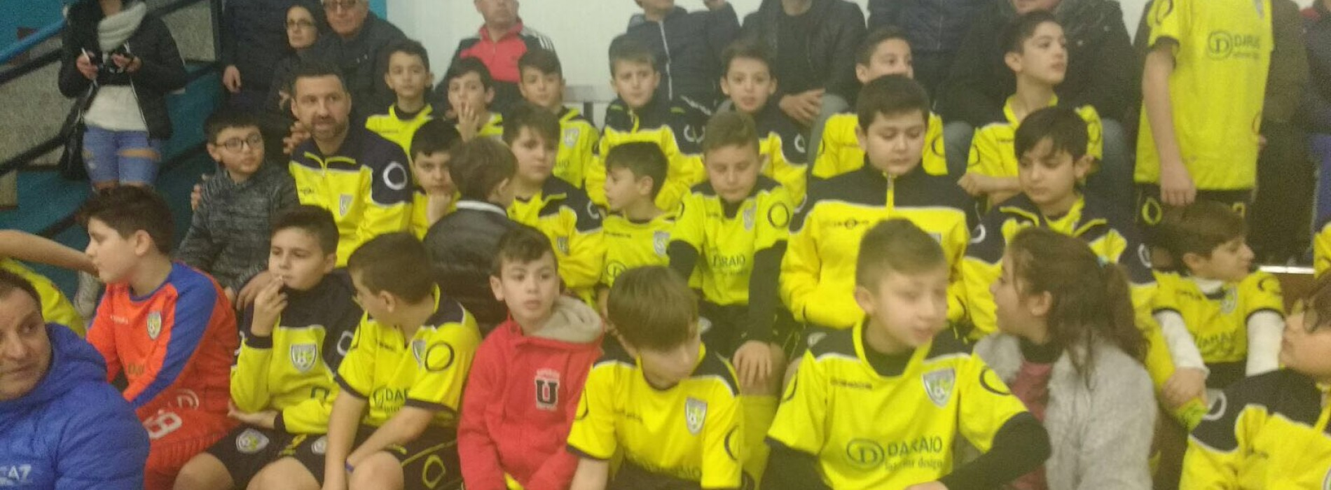 Un successo il Futsal Day  a Grassano